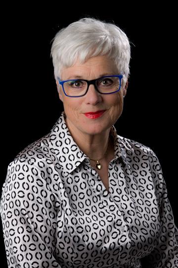 Birgit Friis Coach